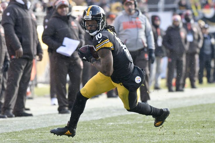 Steelers GM denies report that team tried to trade Martavis Bryant: 'Never ever' sought trade