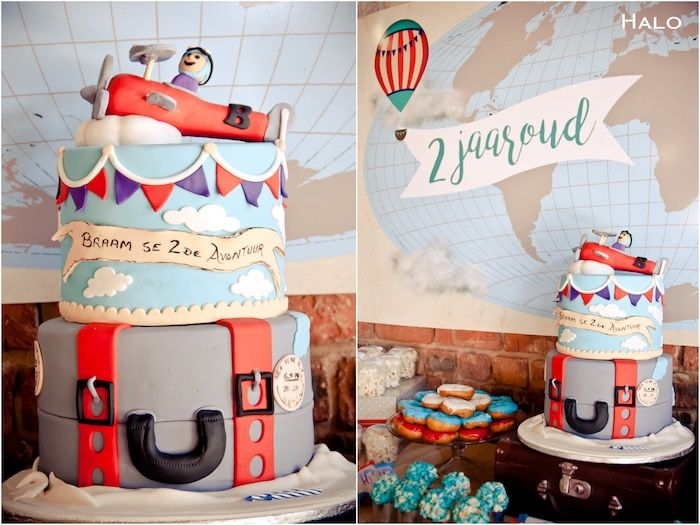 343 best Airplane Party Ideas images on Pinterest Airplane party