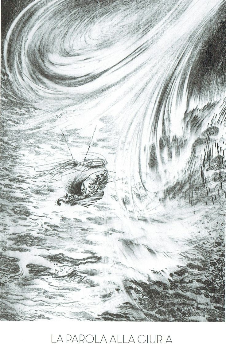 Manara Maestro dell'Eros-Vol. 19, La Parola alla Giuria-133