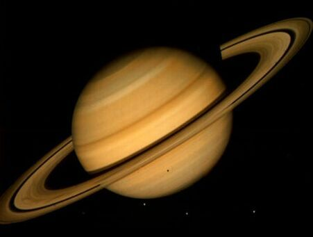 saturn planet science - photo #4