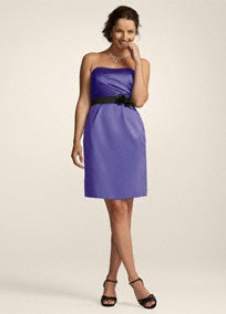 great dress for any size looked great on my bridesmaids
