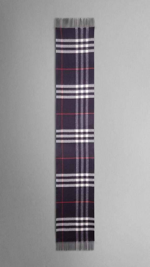 Check Cashmere Scarf | Burberry  30 x 180 cm: Cashmere Scarf, Men Scarf
