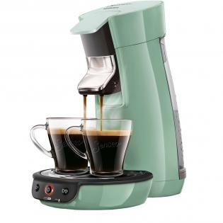 Senseo HD7829/10 Viva Café, Padmaschine, mint-grün