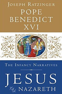 Jesus of Nazareth Vol 3  6 Books by Pope Benedict XVI every Catholic should read