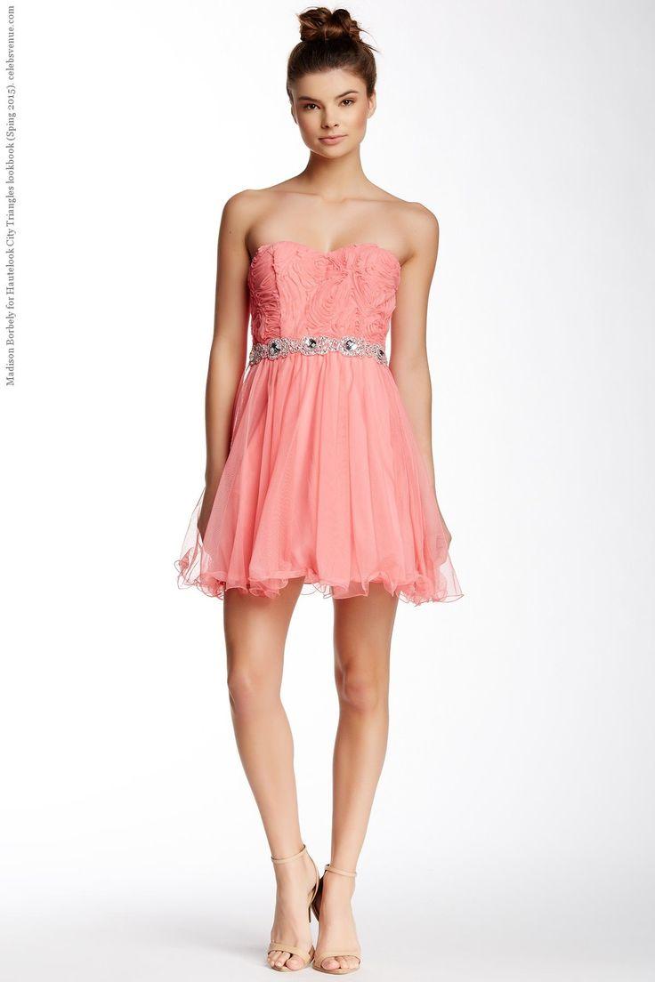 8 best Bridesmaid Dresses at Formal Fantasy images on Pinterest ...
