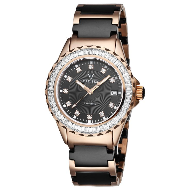 Checkout this new stunning item   Free shipping new 2013 watch Swiss ladies watch ceramic table fashion watch fashion women's watch rhinestone - US $182.40 http://jewelrywatcheszone.com/products/free-shipping-new-2013-watch-swiss-ladies-watch-ceramic-table-fashion-watch-fashion-womens-watch-rhinestone/