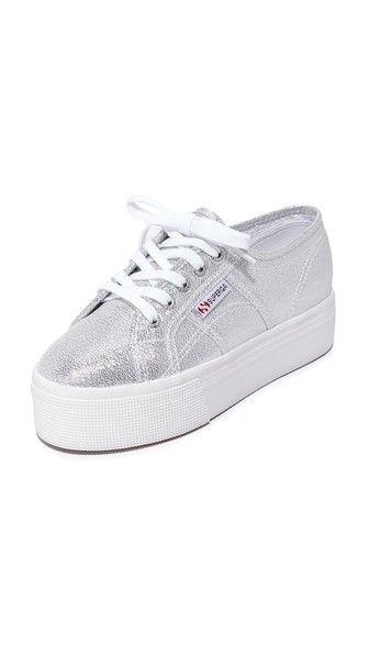 ¡Consigue este tipo de zapatillas bajas de Superga ahora! Haz clic para ver  los · Superga SneakersShoes ...