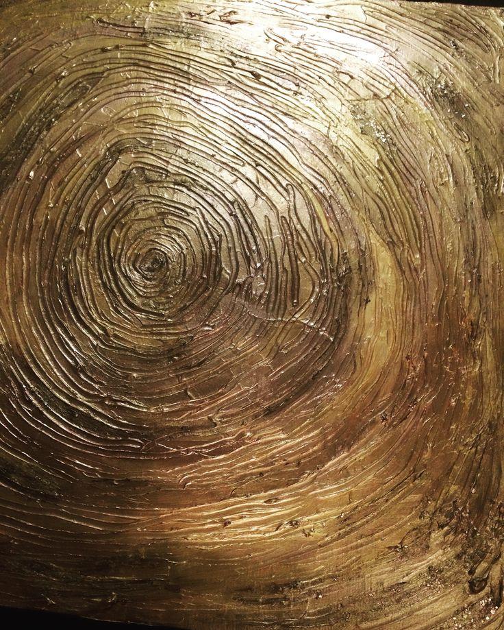 #acrylic#gold#abstrakt# acrylicpainting#metalic#cavas#decor#homedecor