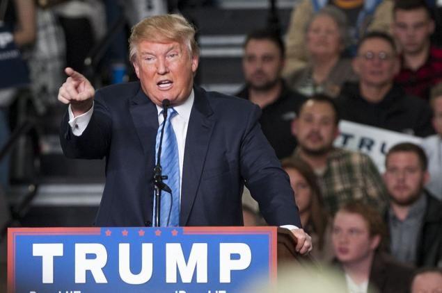 King: Trump, Bratton spreading lies about Black Lives Matter
