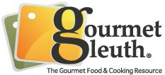 Gourmet Sleuth -  grams/cups/ounces calculator for lots of ingredients to avoid pesky weight/volume confusion