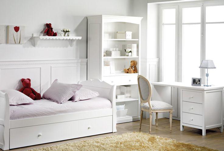 13 best dormitorios juveniles contempor neos tienda de - Mdm interiorismo ...