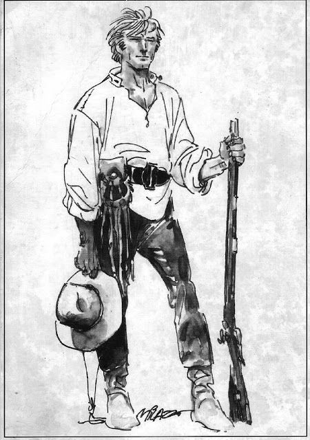 Karakter Kıyafetleri - Eski Batı / Character Outfit - Old West | Find us on > https://www.facebook.com/maviturta , https://instagram.com/maviturta/ , https://twitter.com/maviturta , https://www.facebook.com/groups/maviturta/ #draw #drawing #kıyafet #outfit #eskibati #oldwest #karaktertasarımı #characterdesign #sketch #sketching #eskiz #cizim #art #digitalart #digitalpainting #digitalrenklendirme