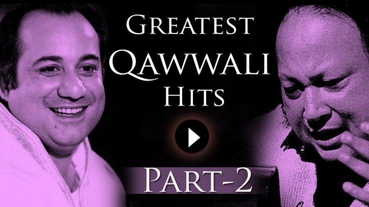 Watch Greatest Qawwali Hits Songs - Part 2 - Nusrat Fateh Ali Khan - Rahat Fateh Ali Khan watch on  https://free123movies.net/watch-greatest-qawwali-hits-songs-part-2-nusrat-fateh-ali-khan-rahat-fateh-ali-khan/