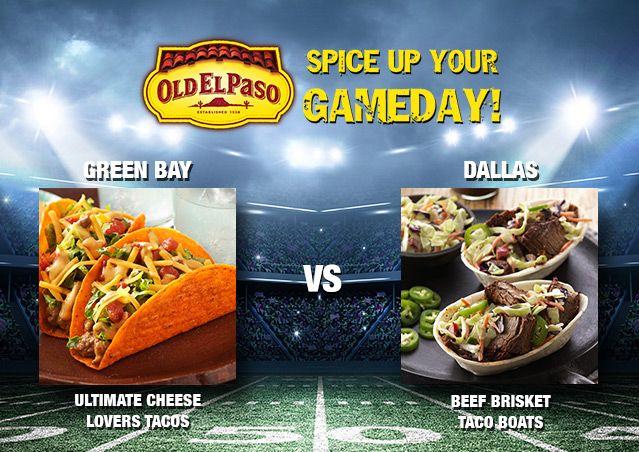 Green Bay vs Dallas