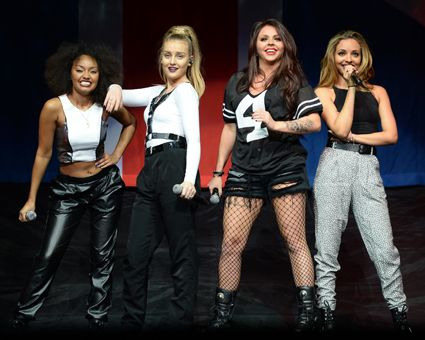 Little Mix announce first full US headline tour - Little Mix images - sugarscape.com