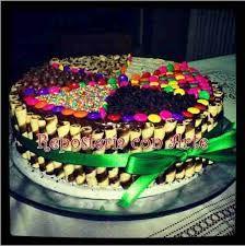 torta de chocolate con pirulin - Buscar con Google