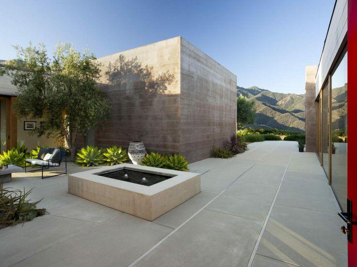 Barbara bestor architecture toro canyon residence