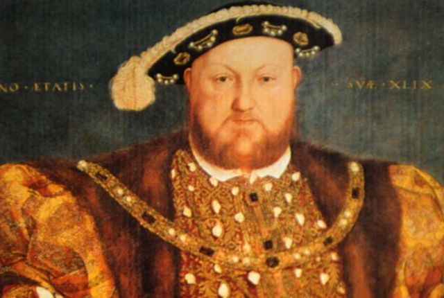 Henry VIII Was the Worst Monarch, According to History Writers - Getty Images