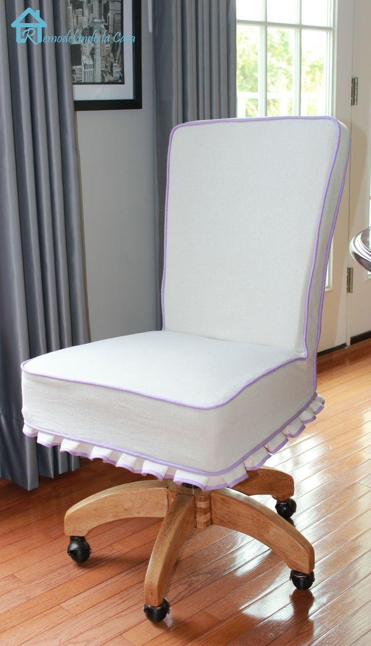 115 best Unique Slipcovers images on Pinterest  Chair