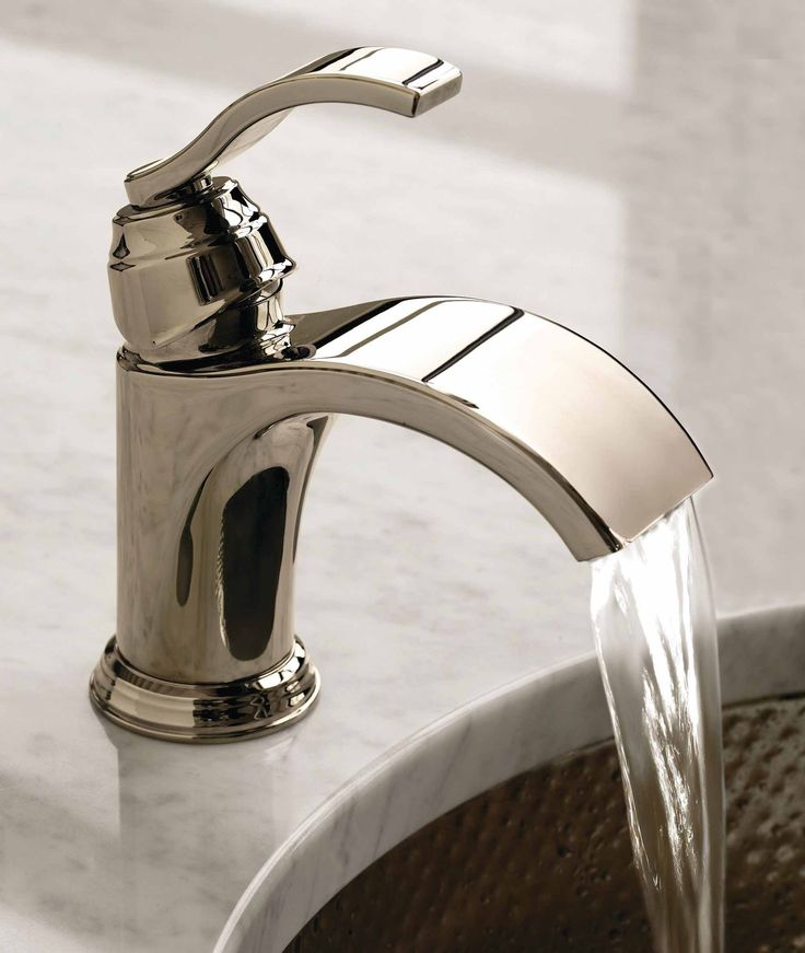 14 best Faucets images on Pinterest | Bathroom basin taps, Bathroom Uploads on
