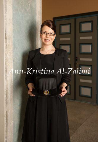 Ann-Kristina Al-Zalimi, tohtori, väitöstilaisuus, yliopisto, akateeminen, tohtorinväitös, väitellä, juhlakuvaus