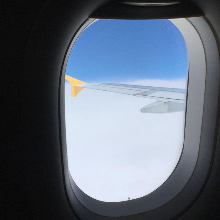 On way to Sydney