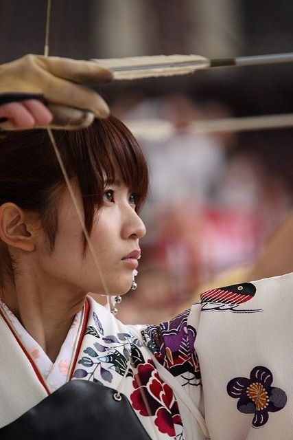 People of Japan 日本の人々  A dedicated people. Dedicated to education, training, and each other.