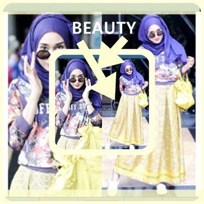 #beauty Dian pelangi