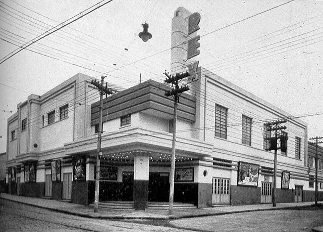 Cine Rex / Teatro Zaccaro, Bela Vista, Sao Paulo/SP