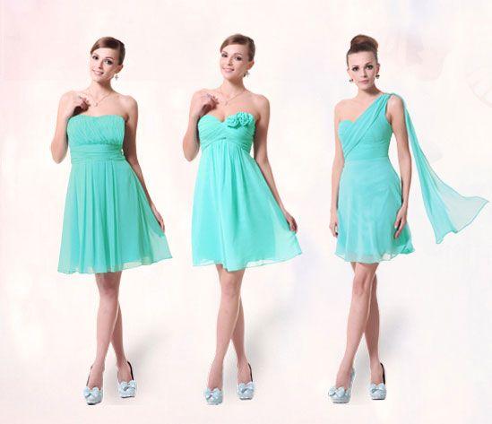 beach bridesmaid dresses - Google Search