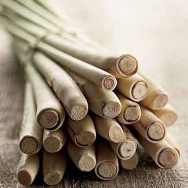 many recipes to use the lemon grass in