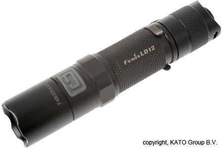 Fenix LD12  XP-G2 R5 LED zaklamp