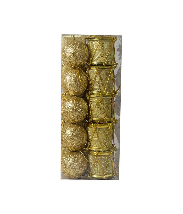 Shop SGS Christmas Tree Hanging Festive Decorations And Boxes - Gold (Set Of 5) online at lowest price in india and purchase various collections of Christmas Tree & Decoration in SGS brand at grabmore.in the best online shopping store in india