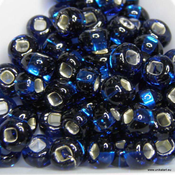 blue beads,beads glass,