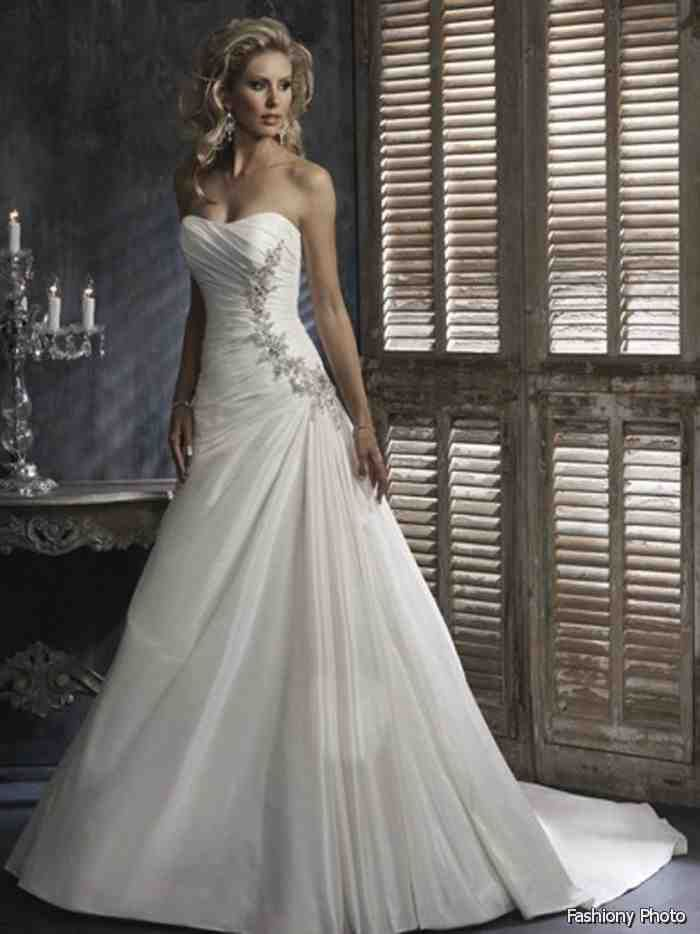 Davids Bridal Gowns Under 100