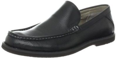 """Calvin Klein Men's Yaden Loafer Calvin Klein. $110.00. Heel measures approximately 0.75"""". Manmade sole. leather. Made in China"""