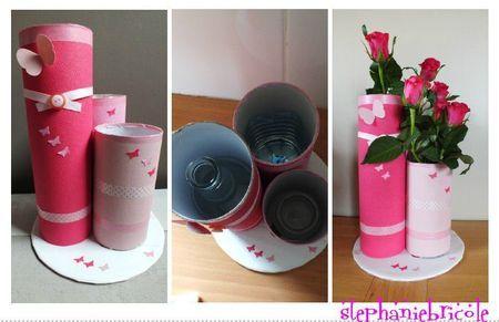vase carton