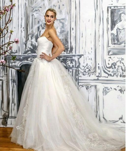 149 best truly zac posen images on pinterest short for Zac posen short wedding dress