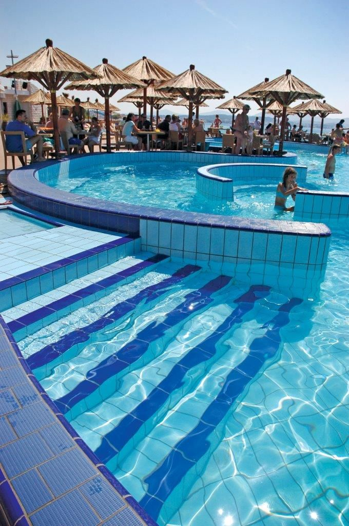 Solaris Palma Beach Club - place where you want to be this #summer!