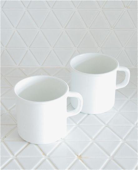 RIESS マグカップ - cholon[チョロン]| Web Shop