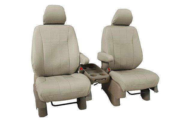 Cal Trend I Can't Believe It's Not Leather Seat Covers - Reviews on Fake/Faux Leather Like Car Seat Cover