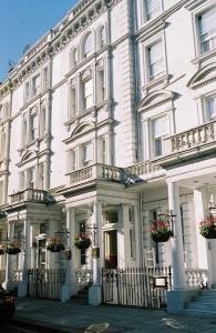 London: Georgian House Hotel