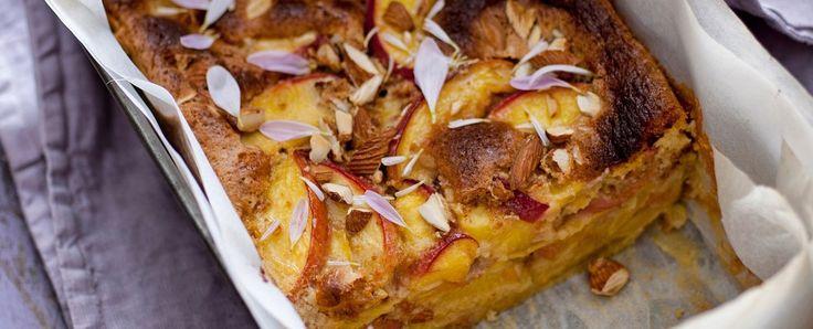 torta-di-pesche-e-amaretti-lombardia