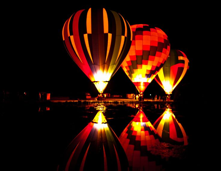 https://flic.kr/p/8vWvGt | Hot Air Balloons 156 |  Balloons & Tunes, Grove City, OH
