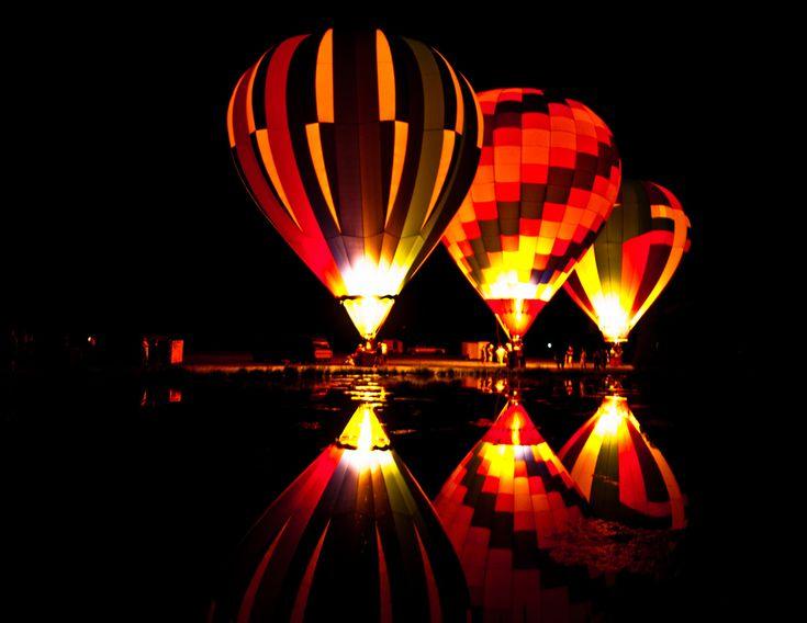 https://flic.kr/p/8vWvGt | Hot Air Balloons 156 |  Balloons & Tunes, Grove City, OH
