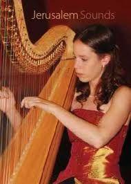 Rothberg International School - Jerusalem Sounds Program