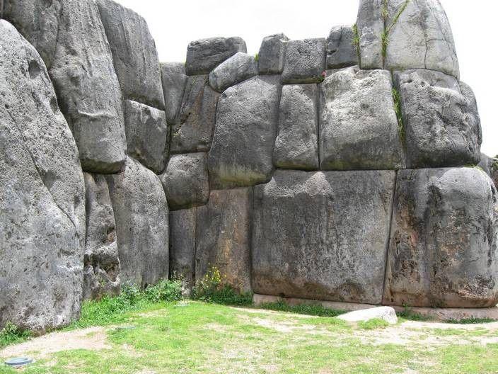 Саксайуаман, Куско, Перу