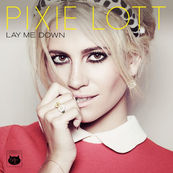 PIXIE LOTT – LAY ME DOWN (EP)