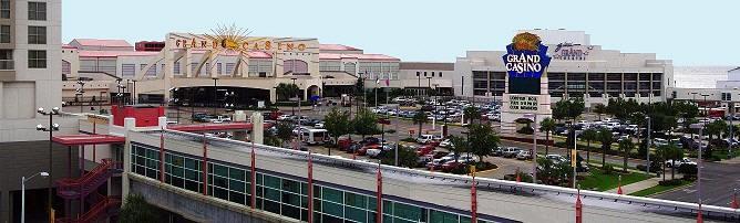 Grand Casino, Biloxi  Pre-Katrina.. So many great memories!