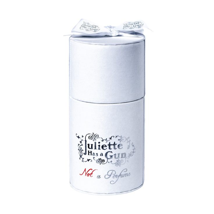 """Not A Perfume"" (100 ml, $110.00) from Juliette Has a Gun by Romano Ricci (great grandson of Nina Ricci)."